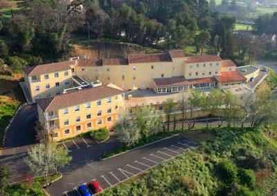 Maison de retraite VALCROS [13, Aix en Provence]