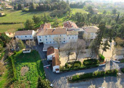 Clinique LA JAUBERTE [13, Aix en Provence]